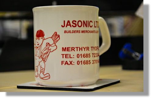 With two branches Jasonic are leading independent builders merchants